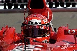 Schumacher'in kayak kazasının üzerinden yedi yıl geçti