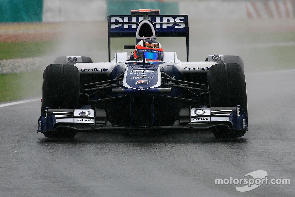 """Barrichello: """"Williams, """"paralı"""" pilotları yarıştırmanın bedelini ödüyor"""""""