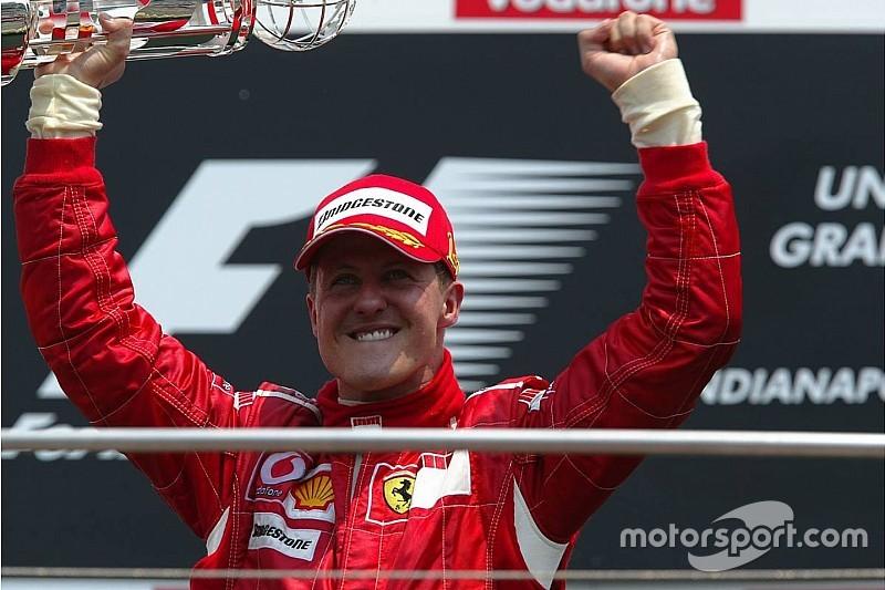 """Schumacher """"está nas melhores mãos"""", diz família"""