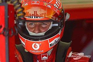 Schumacher'in kayak kazasının üzerinden beş yıl geçti