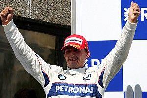 Kubica completa 35 anos; relembre carreira de polonês