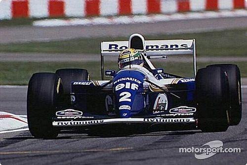 'Zonder het fatale ongeval was Senna achtvoudig kampioen geworden'