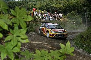 WRC Rally Japan cancelled for second consecutive year