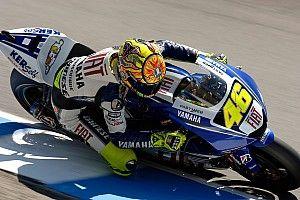 """Rossi hakt binnenkort knoop door: """"Wil graag doorgaan"""""""