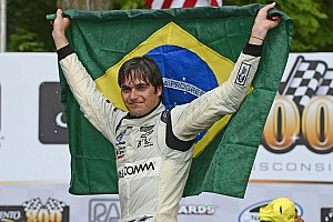 Nelson Piquet Jr. says NASCAR return possible