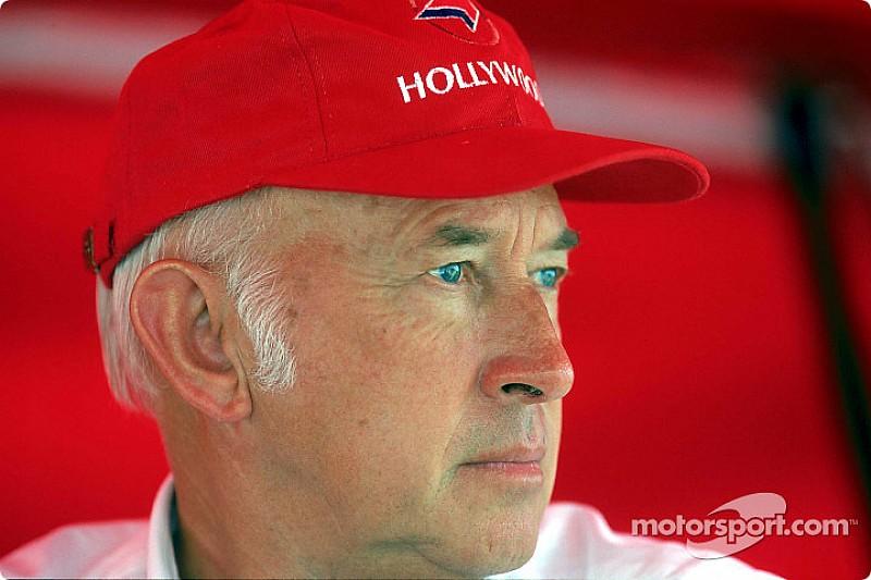 Mo Nunn si è spento a 79 anni: dall'Ensign in F1 ai successi con Zanardi in Indycar