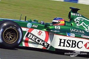 Los otros test especiales de Fernando Alonso en Fórmula 1