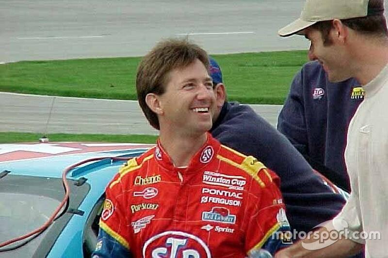 VIDEO: El último adiós a John Andretti en Indianápolis