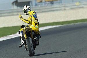 Todas las victorias de Valentino Rossi en 500cc/MotoGP