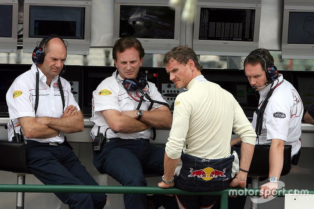 """Newey, Red Bull'da kendini """"yuvasındaymış gibi"""" hissediyor"""