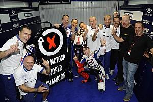 Los 10 pilotos de MotoGP con más puntos en una temporada