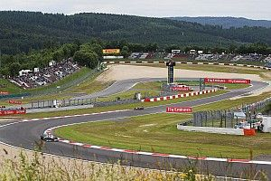 GP de Eifel de F1 en Nürburgring: horarios y toda la información