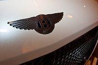 Bentley evaluating FE, Hypercar after ending GT3 programme