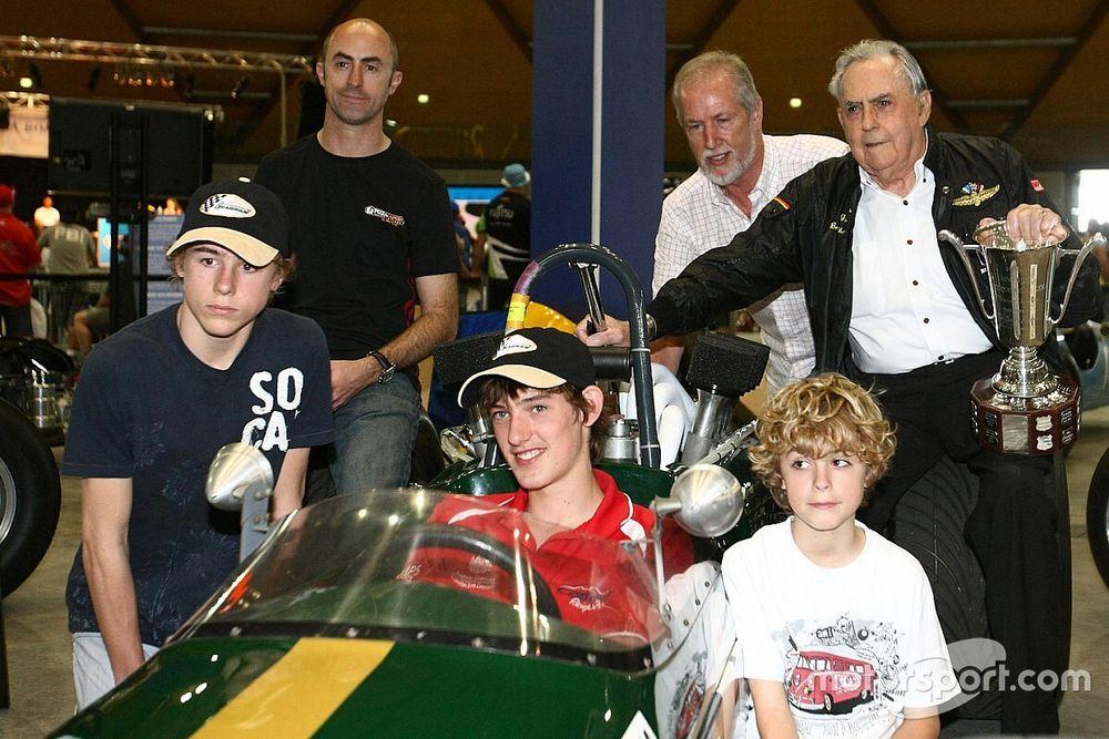 Racing Family: The Brabhams