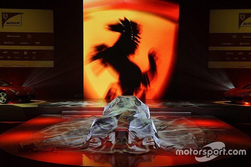 Ferrari SF90: Binotto hace un homenaje a los 90 años de la Scuderia