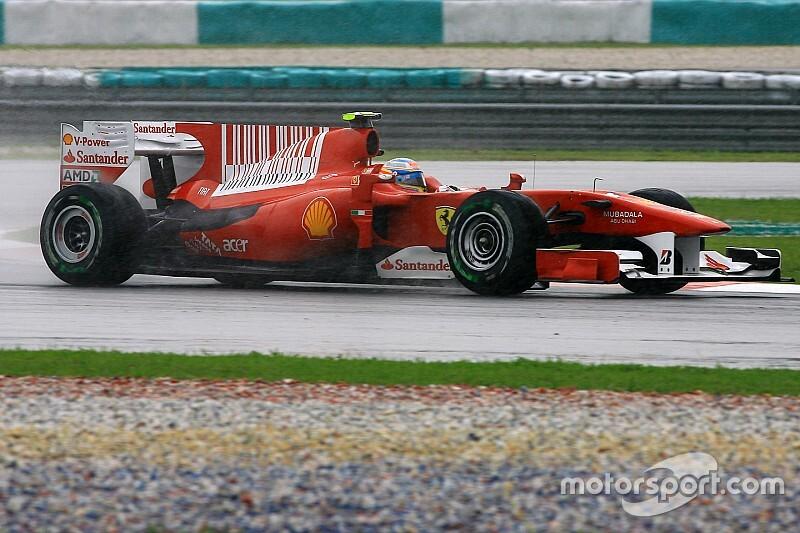 Ha ez nincs, talán Alonso lenne a Ferrari legutóbbi F1-es bajnoka
