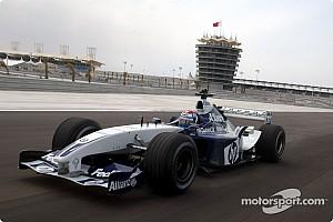 Az amerikai IndyCar-bajnok, aki F1-es pilóta lehetett volna