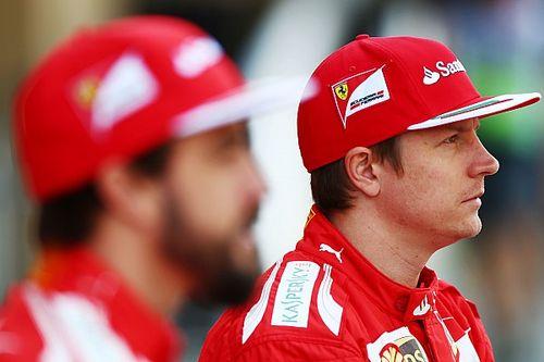 """Räikkönen és az """"Alonso-faktor"""": méltó(bb) befejezés járna a finnek, aki mindig magát adja?!"""