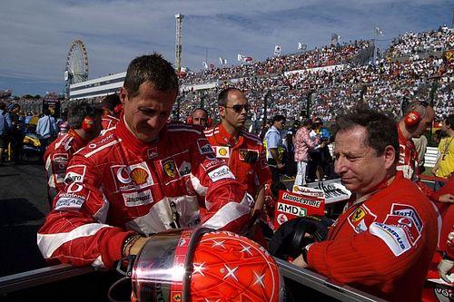 Włoskie Ferrari nie zdobędzie tytułu
