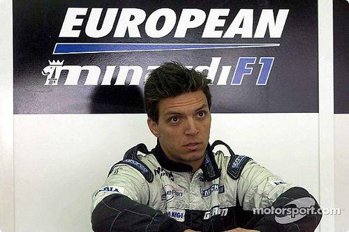 ¿Tarso Marques, Ferrari, Briatore y una carrera truncada?