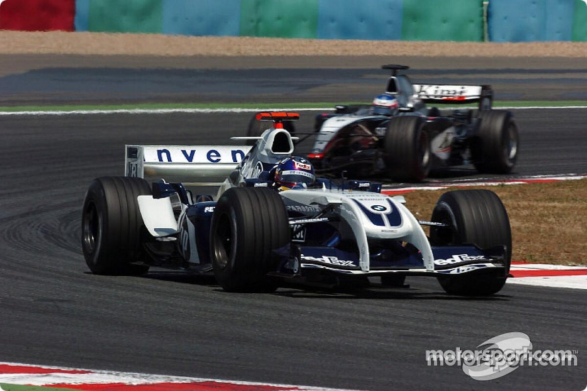 10 felejthetetlen januári F1-es történet - második rész