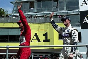 Шуми III и Шуми IV. Вилли Вебер снова хочет свести в Ф1 двух Шумахеров