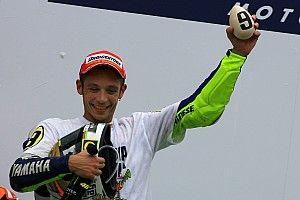 Galería: 9 años del noveno título de Rossi