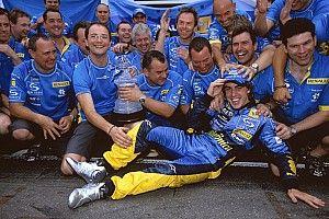 F1 tarihinde bugün: Raikkonen yolda kalıyor, Alonso kazanıyor