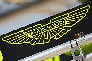 Aston Martin F1 plan still on track, despite cash warning