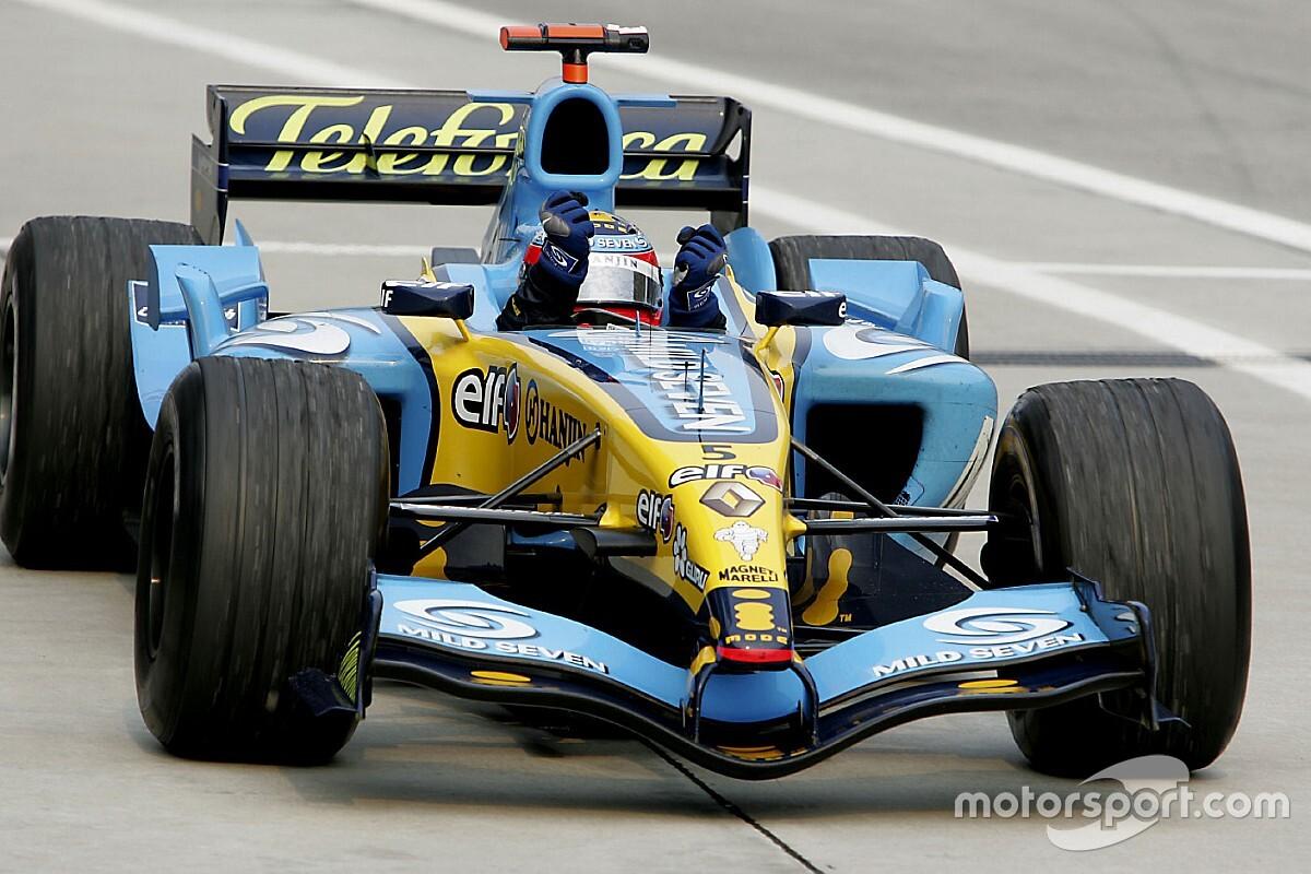 """Briatore voedt de geruchten: """"Alonso is klaar voor F1-terugkeer"""""""