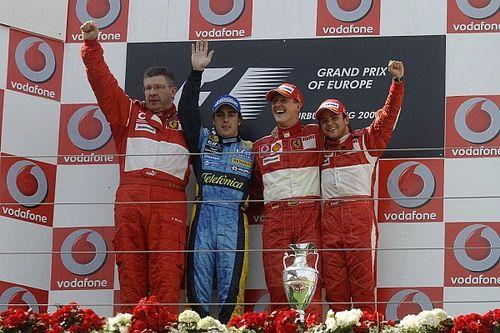 Você sabe quantos brasileiros já foram ao pódio na F1? Veja em galeria exclusiva