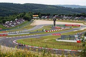 Ezért nem Német Nagydíj a nürburgringi futam neve