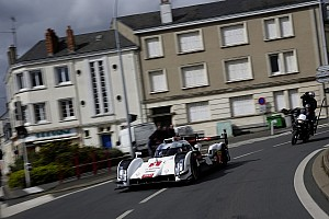 Соавтор побед Audi в Ле-Мане стала главой комиссии FIA по GT