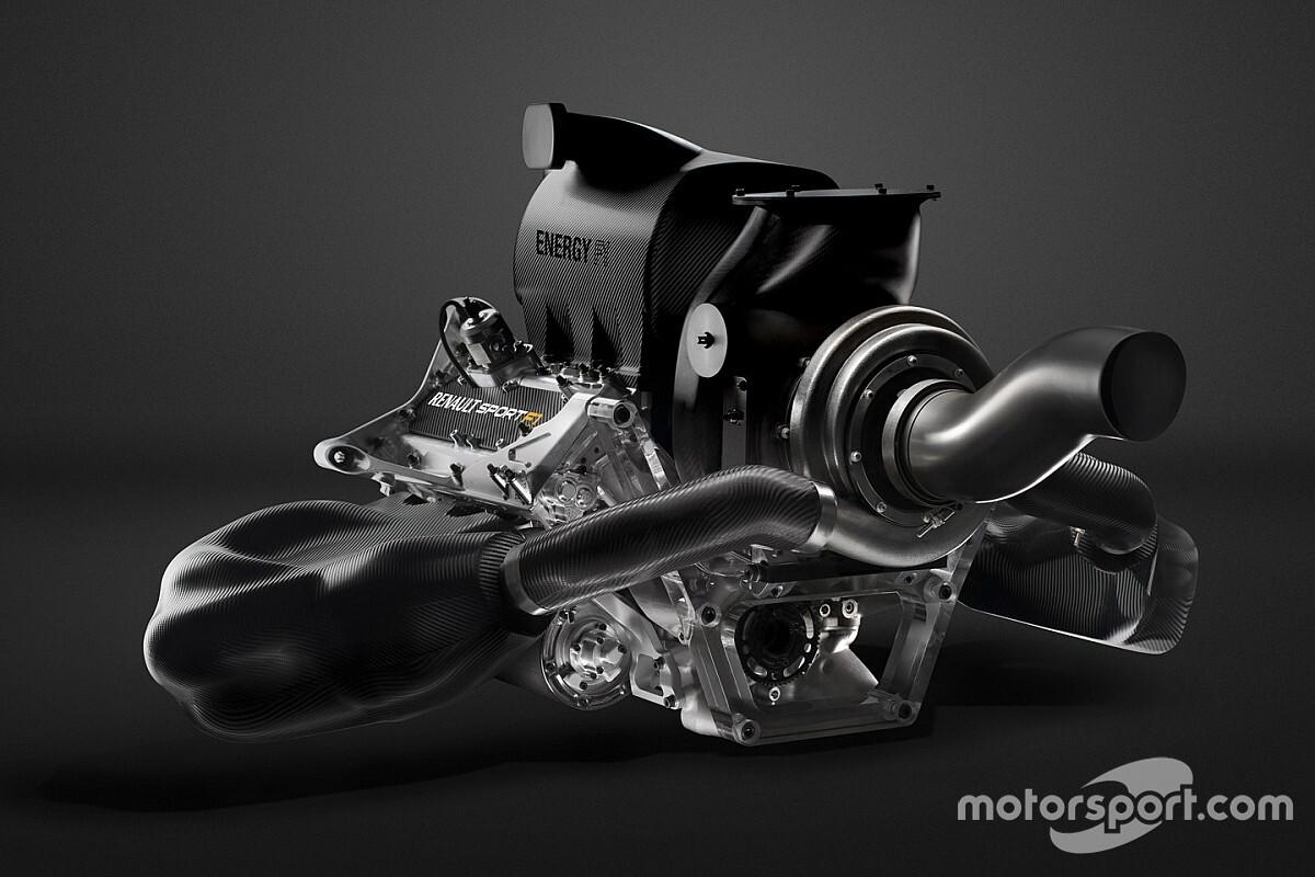 AMuS: Команды Ф1 обсудят новый вариант заморозки моторов