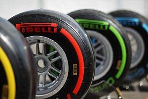 Ugyanolyan gumikat visz Oroszországba a Ferrari és a Red Bull