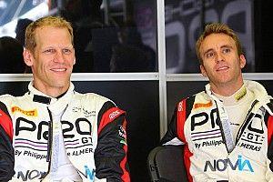 Два пилота Porsche объявили о завершении гоночной карьеры