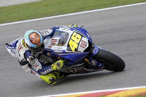 GALERIA: Veja capacetes de Valentino Rossi para etapas italianas da MotoGP
