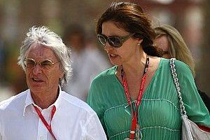 Bernie Ecclestone rompe silêncio e fala sobre divórcio bilionário