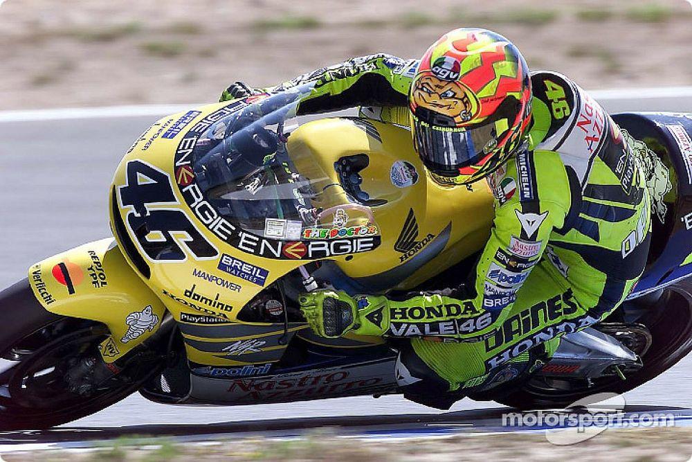 Valentino Rossi: De records van een levende legende