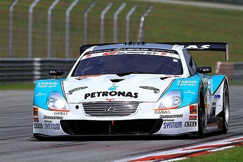 Lotterer: No Japan return while I'm in Formula E