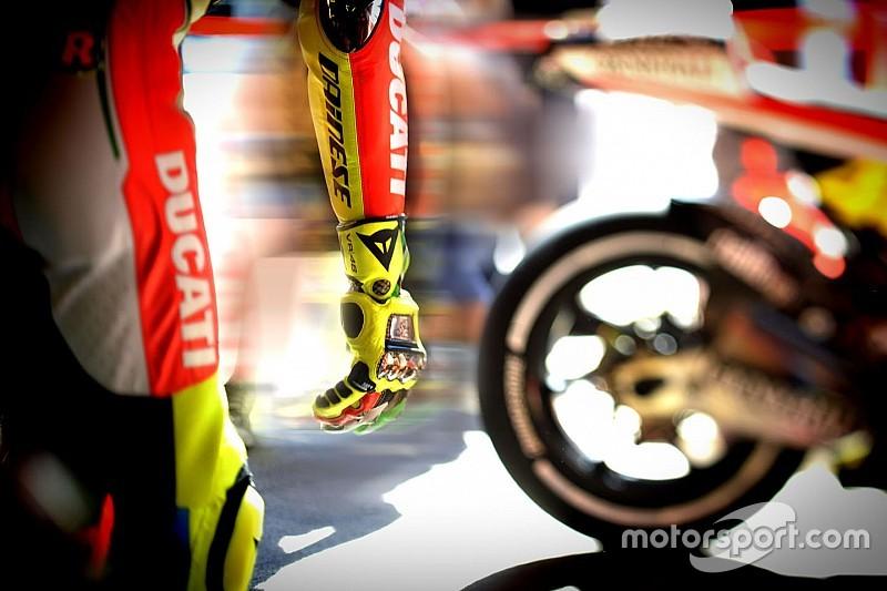 Ducati у Формулі 1: проект, якому не судилось втілитись у життя