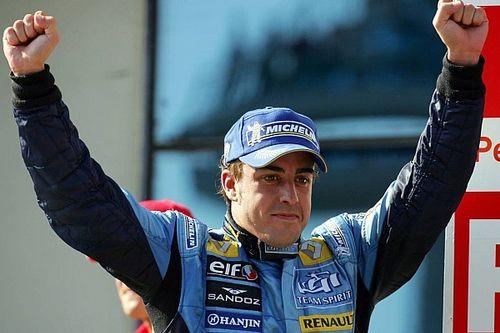 Renault: Alonso jednym z kandydatów