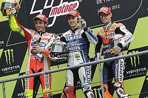 Tous les vainqueurs du Grand Prix de France MotoGP