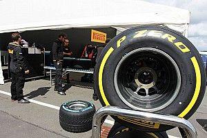 A Pirelli szerint jól sikerült a silverstone-i pálya újraaszfaltozása