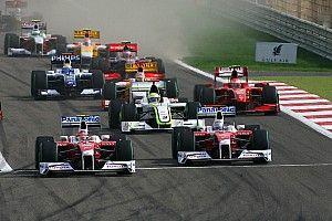 Как это было: Гран При Бахрейна '09, когда Toyota единственный раз заняла весь первый ряд