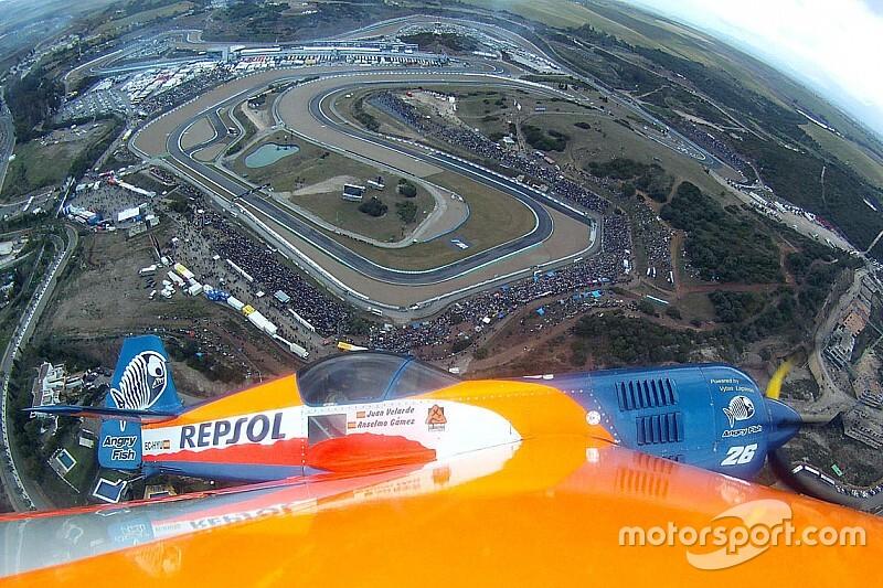 MotoGP zet streep door GP Spanje op Jerez