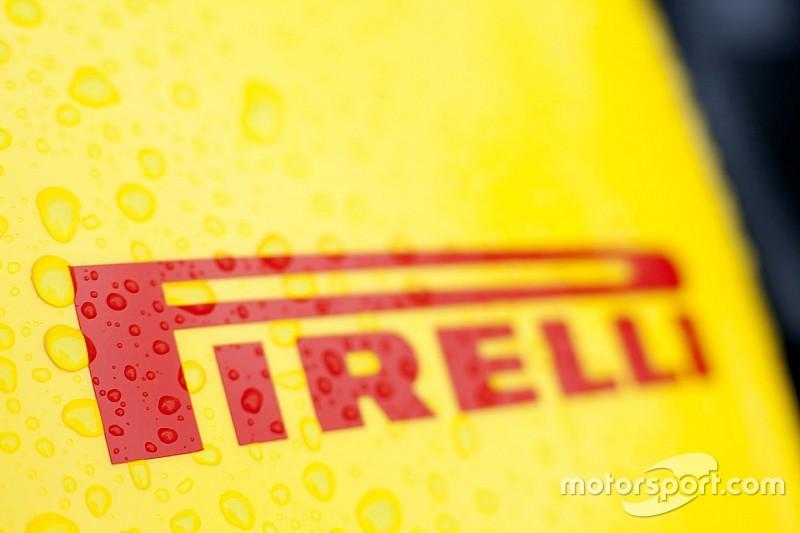 Pirelli представила новую цветовую маркировку шин для сезона-2019