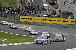 Le DTM annonce son retour à Spa-Francorchamps