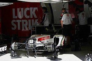 La última vez que un equipo fue suspendido de la Fórmula 1