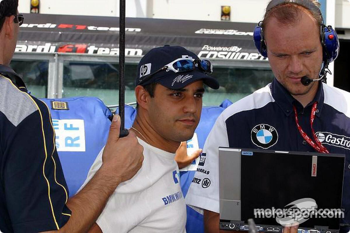 Зак Браун: Второй раз уговаривали Монтойю выступить на Indy 500 за McLaren